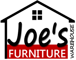 Joe's Furniture Warehouse Logo